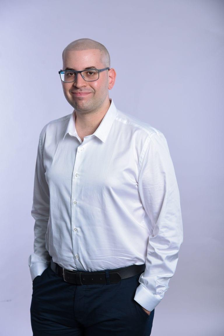 Gal Hadad Profile Image